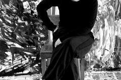 Kwang Lee, Fotograf: Erich Sorg